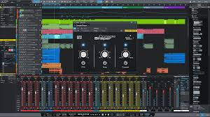 Studio System by Studio One 3 2 Adds New Dimensions To Your Mix Workflow