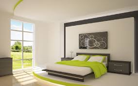 awesome 3d design bedroom in interior home design contemporary