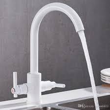 Single Hole Kitchen Sink Faucet 2017 2 handles kitchen sink faucet cold faucets single hole