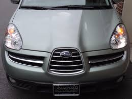 tribeca subaru 2006 2006 subaru b9 tribeca 7 pass stock 401710 for sale near