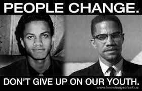 Malcolm X Memes - people change malcolm x