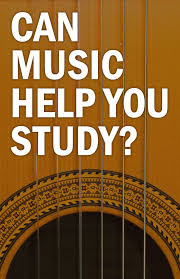 Can Someone Efficiently Study While Listening to Music    SiOWfa