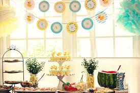 centro baby shower decorations for a boy pinterest de mesa para