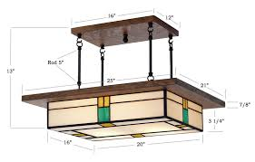 Mission Style Lighting Fixtures Prairie Style Lighting Fixtures Lighting Fixtures Creative