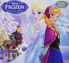 Disney Frozen Bedroom by Disney Frozen Wall Calendar 2015 Day Dream 9781629051352
