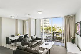 Gallery Mantra Towers Of Chevron - Three bedroom apartment gold coast