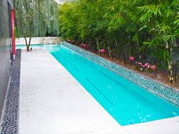 how to build a lap pool the best lap pool cost incredible homes build an in ground lap