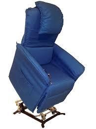 poltrone per invalidi poltrona relax ultrasottile per anziani e disabili con alzapersona