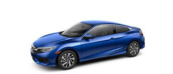 difference between honda civic lx and ex 2018 civic coupe the sophisticated 2 door car honda