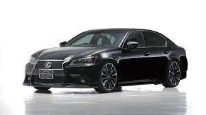 lexus gs india lexus gs f sport by wald international
