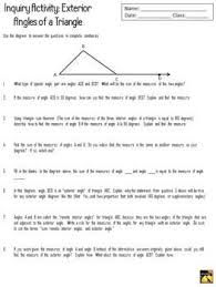 46 best angles and lines images on pinterest teaching math