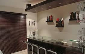 light kitchen cabinets bar stunning brown rectangle modern wood coffee bar table with