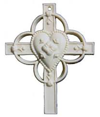 faith baptism confirmation and easter ornaments grace gifts