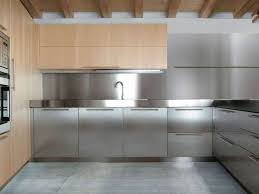 stainless steel kitchen backsplash ideas interior stainless steel kitchen backsplash ideas kitchen