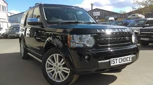 used 2011 land rover discovery save 4000 in our discovery