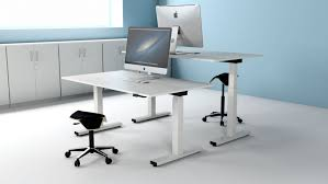 stand to sit desk new sit stand desk office furniture range for devon specialists