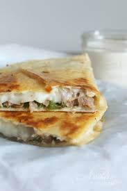 quick steak u0026 cheese quesadillas thm s northern nester