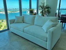 down filled sectional sofa down sofa ebay
