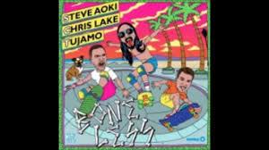 best of steve aoki top 3 best songs of steve aoki