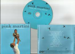 pink martini sympathique pink martini records lps vinyl and cds musicstack