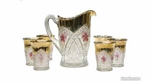 antique pressed glass glass price guide antiques
