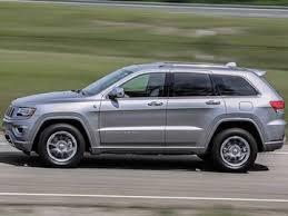 grey jeep grand cherokee 2016 2016 jeep grand cherokee pricing ratings reviews kelley blue book