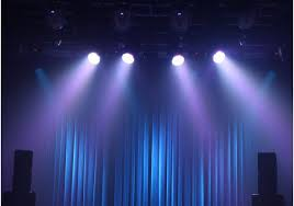 floor mounted stage lighting awesome multi color led par can lights dmx par 64 l small stage