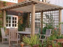Cheap Pergola Ideas by Best 20 Corner Pergola Ideas On Pinterest Corner Patio Ideas