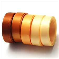 copper ribbon the hobby house satin ribbon 10m copper spice set the