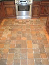 Terracotta Floor Tile Kitchen - appealing rustic floor tile 83 rustic terracotta kitchen floor
