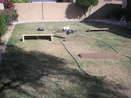 Backyard Rc Track Ideas Backyard Track R C Tech Forums