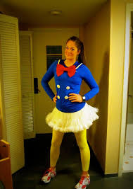 donald costume donald duck costume technically a running costume but it is