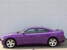 2014 dodge challenger plum purple purchase 2014 dodge charger r t road track 5 7l plum