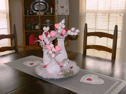 Valentine S Day Decor Dollar Tree by 148 Best Valentines Day Table Decor Images On Pinterest Tables