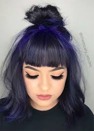 best 25 edgy bangs ideas on pinterest short bangs hairstyles