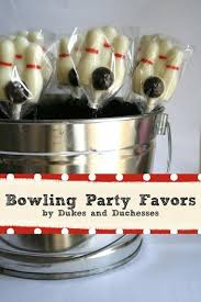 Diy Bowling Favors by 153 Best Diy Favors Images On Favors Cord