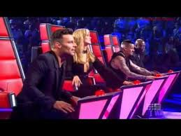 The Voice Blind Auditions 2013 Sneak Peek The Voice Australia 2013 Blind Auditions Youtube