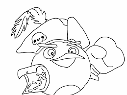 free coloring pages angry birds angry birds draw angry
