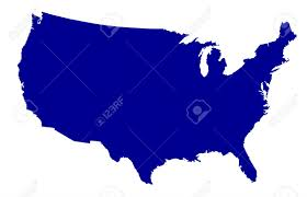 Image Of United States Map United States Map Stock Photos U0026 Pictures Royalty Free United
