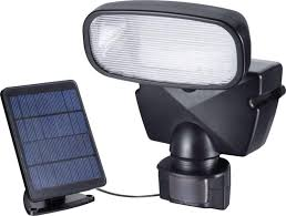 Led Solar Security Light With Motion Detector by Sc Origin Solar Security Spot Light