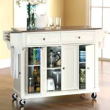 folding kitchen island cart folding kitchen cart item origami folding kitchen island cart