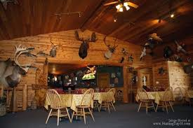 Hunting Decor For Living Room by Lodges Photobucket Tlc Home Fishing Decor Hunting Dcor Hunting