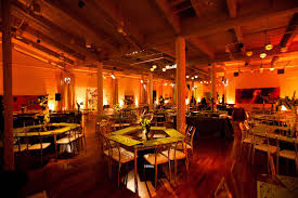 Wedding Venues In San Francisco Contemporary Elegant Versatile Terra Gallery Event Venue