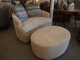 Swivel Cuddle Chair Snuggle Seat Extra Large Round Swivel Cuddle Chair Picture 43