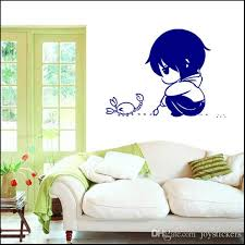 baby stickers for walls home decorating interior design bath