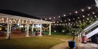 galveston wedding venues galveston island palms outdoor events weddings