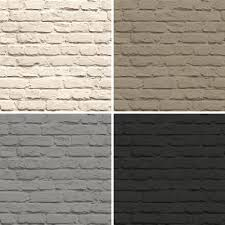 new muriva painted brick faux stone wall mural washable vinyl new muriva painted brick faux stone wall mural washable vinyl wallpaper roll