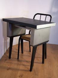 fauteuil bureau industriel design d intérieur chaise bureau industriel bure vintage ensemble