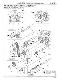 the mitsubishi pajero owners club view topic chain tensioner