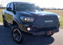 toyota ww custom mesh grills for toyota vehicles by customcargrills com